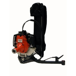 PRO50 2-Stroke Gas Backpack Vibrator