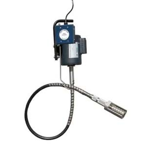 Northrock Standard Duty Electric Fish Scaler Parts