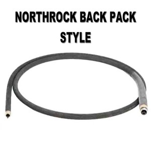 BackPack Flex Shaft By Northrock-N