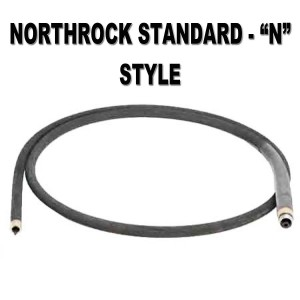 Standard Flex Shaft By Northrock-N