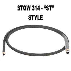 Stow 314 Pencil Type ST