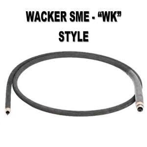 Wacker SME Type WK