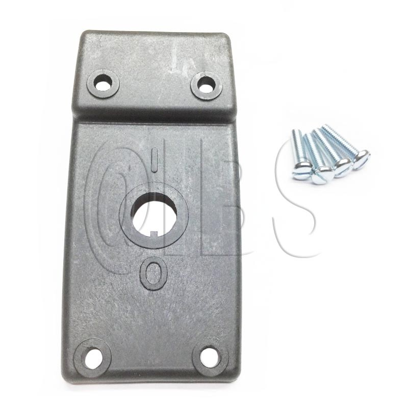 215CB1 Switch Mounting Plate
